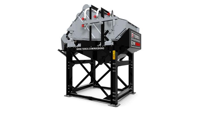 DW Range Dewatering Machine