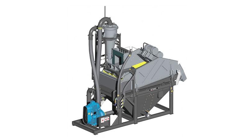 FM 60DF Direct Feed Machine