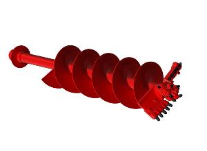TXCS-MODEL 300X220