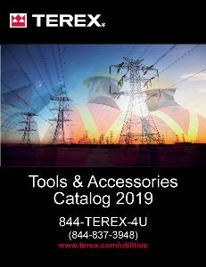 Tools and Accessories cover