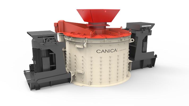 Canica-VSI-2500